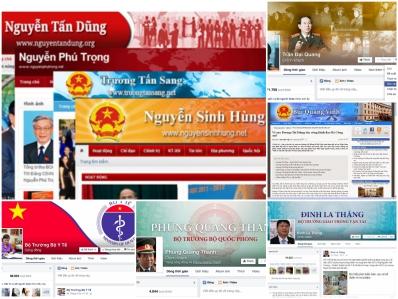 Bộ TTTT nói về tình trạng mạo danh lãnh đạo trên mạng xã hội Anh%20ghep