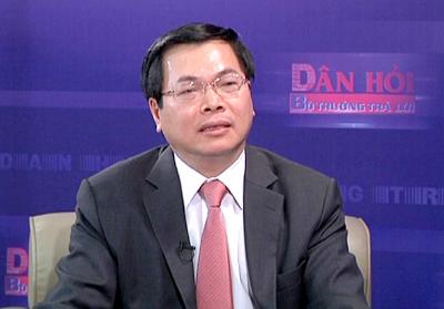 Bộ trưởng Bộ Công Thương làm rõ về các dự án bauxite Bo-truong-Vu-Huy-Hoang