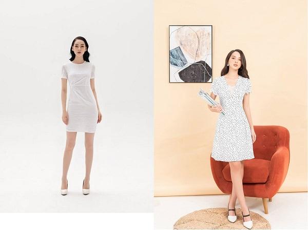 Phụ kiện thời trang: Giày màu gì dễ mặc quần áo? Bí quyết các nàng không thể bỏ  Giay-mau-gi-de-mac-quan-ao-333