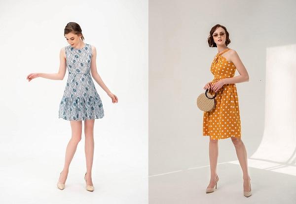 Phụ kiện thời trang: Giày màu gì dễ mặc quần áo? Bí quyết các nàng không thể bỏ  Giay-mau-gi-de-mac-quan-ao-66