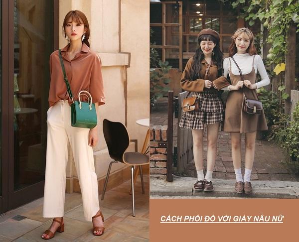 Phụ kiện thời trang: Giày màu gì dễ mặc quần áo? Bí quyết các nàng không thể bỏ  Giay-mau-gi-de-mac-quan-ao-9-1
