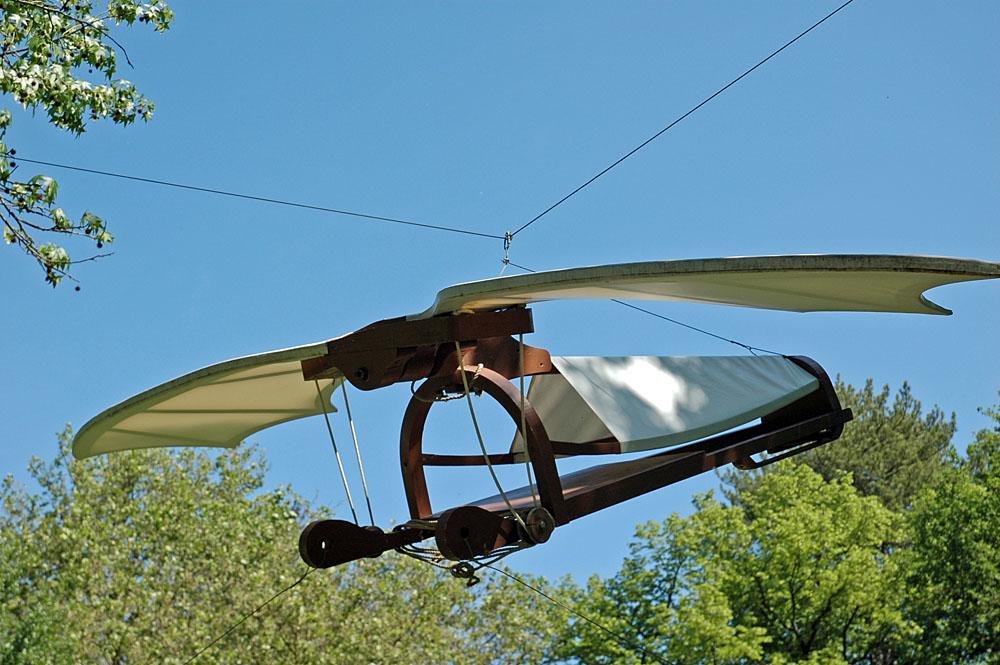 Необычные летательные аппараты - Страница 2 I22XX030
