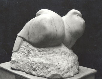 Barbara Hepworth Doves-by-Hepworth