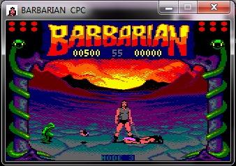 [terminé ] Barbarian sur PC engine (hucards envoyées) CPC01
