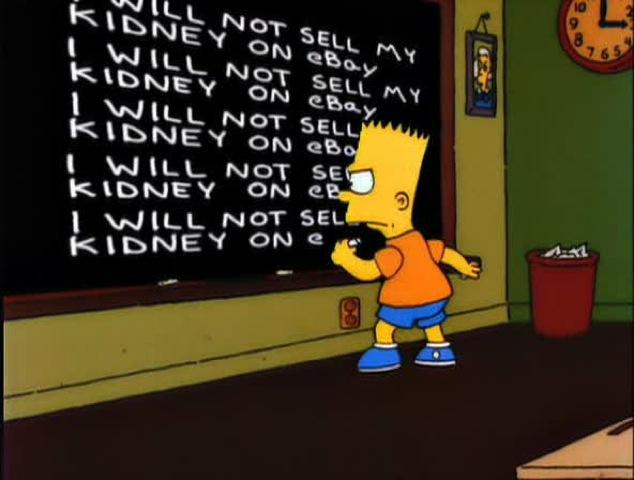 toltoys vc jawa - FS:Toltoys Vinyl Cape Jawa C8 The-Simpsons-s11e09-Grift-of-the-Magi