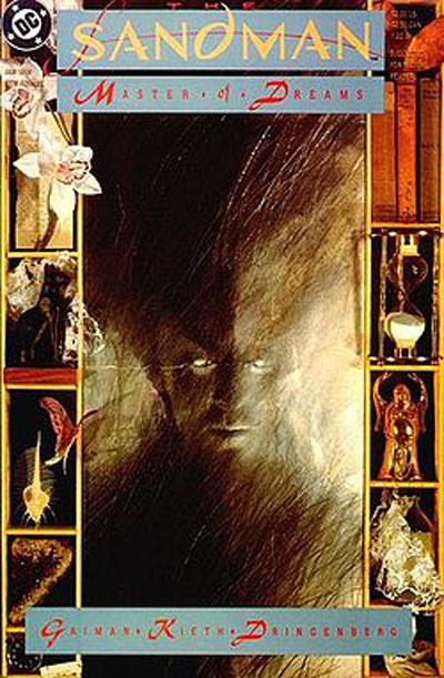 COLECCIÓN DEFINITIVA: THE SANDMAN [UL] [cbr] Sandman-1-first-issue-first-morpheus