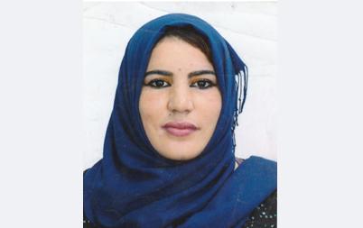 السيّرة العلميّة والأدبية للأستاذة سامية غشّير Samia