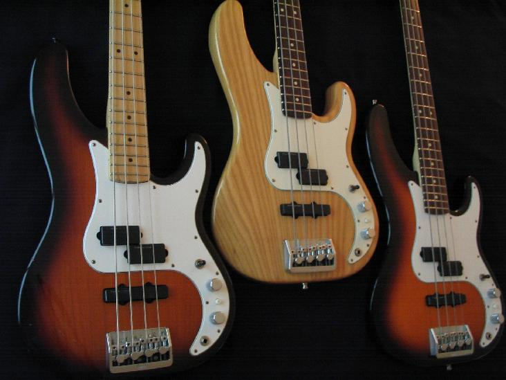 Precision Bass Special 732_FenderPrecisionPlusAlderBurstwithRosewoodBoard_017