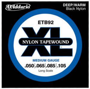 Novas cordas Daddario Tapewound -  D%E2%80%99ADDARIO-NYLON-TAPEWOUND-BASS-STRINGS-300x298