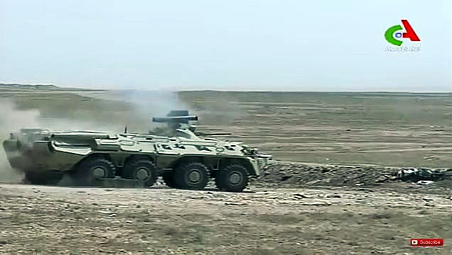 BTR-80/82A and variants: News - Page 9 BTR-80_KORNET_ALGIR_181016_01