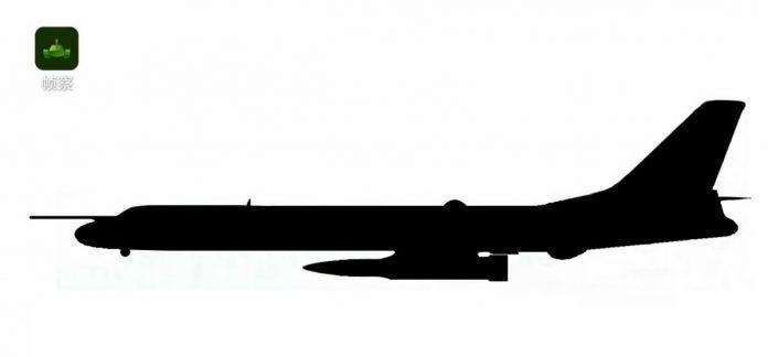 PLA Air Force General News Thread: - Page 7 H-6N_170817_02