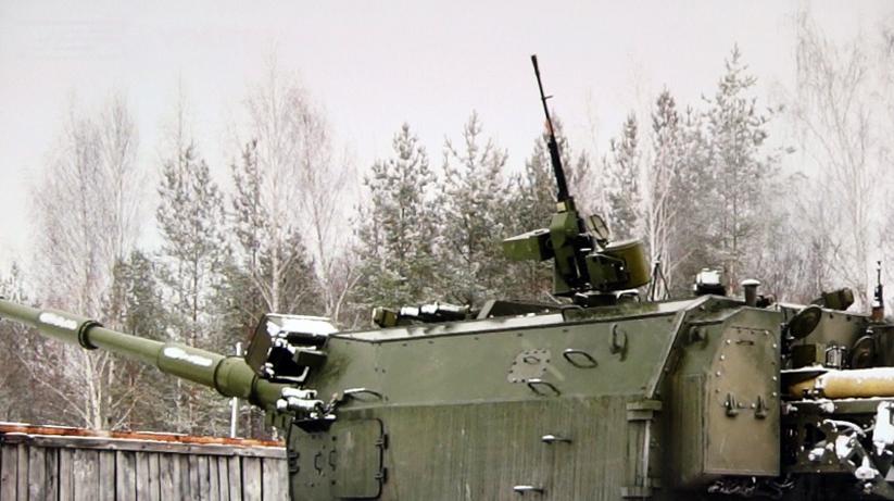 Armata: ¿el robotanque ruso? KOALICIA_150119_02