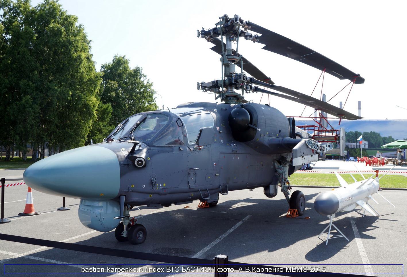 Ka-52K for Russian Navy - Page 2 KA-52K_MVMS-2015_01