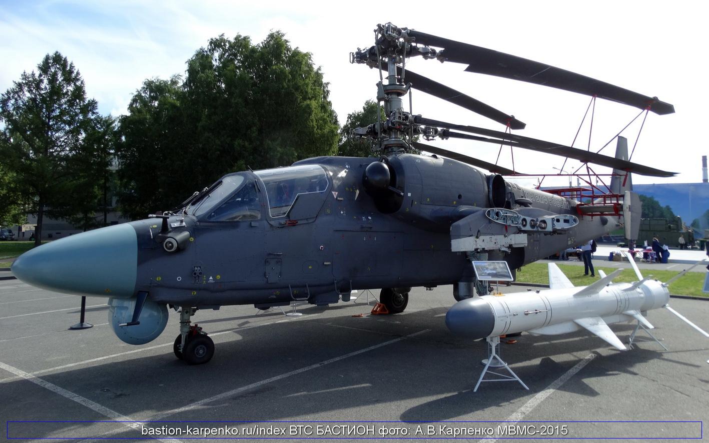 Ka-52K for Russian Navy - Page 2 KA-52K_MVMS-2015_02