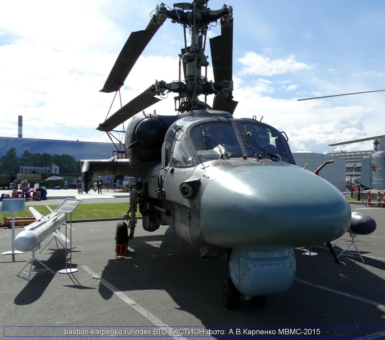 Ka-52K for Russian Navy - Page 2 KA-52K_MVMS-2015_03