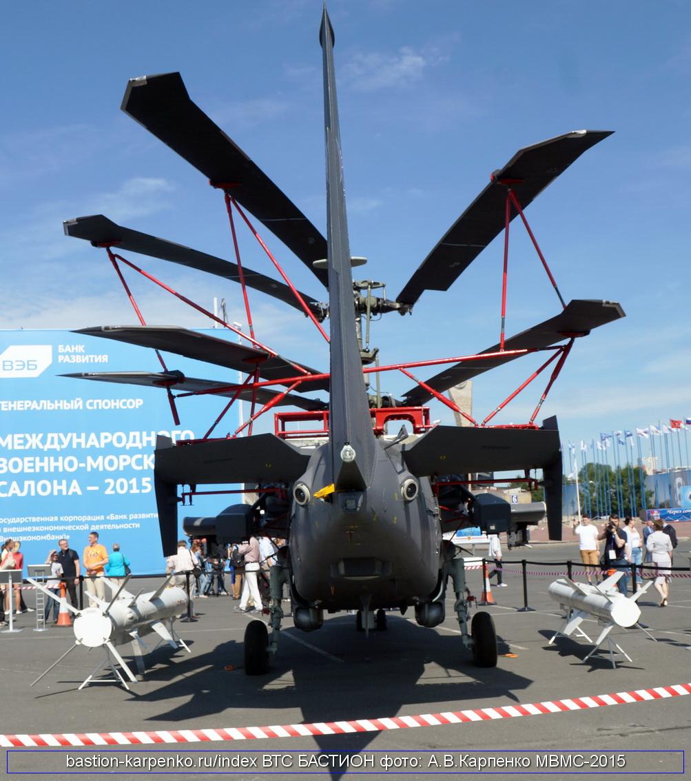 Ka-52K for Russian Navy - Page 2 KA-52K_MVMS-2015_06