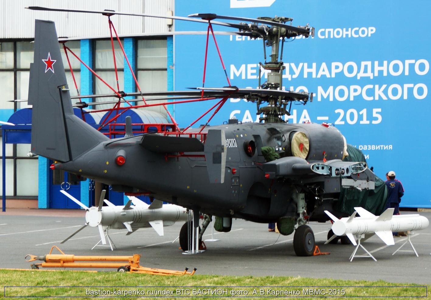 Ka-52K for Russian Navy - Page 2 KA-52K_MVMS-2015_09