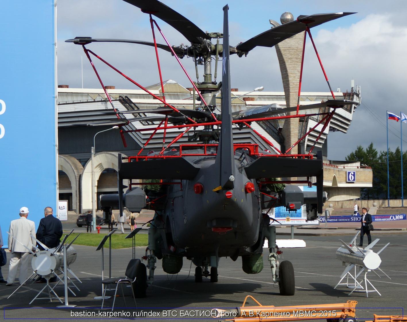 Ka-52K for Russian Navy - Page 2 KA-52K_MVMS-2015_10