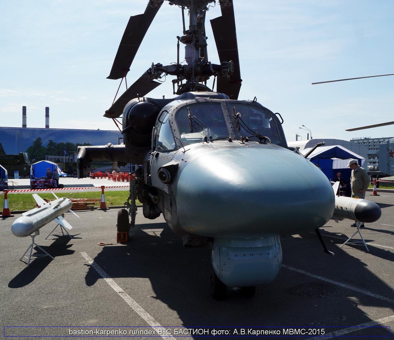 Ka-52K for Russian Navy - Page 2 KA-52K_MVMS-2015_11