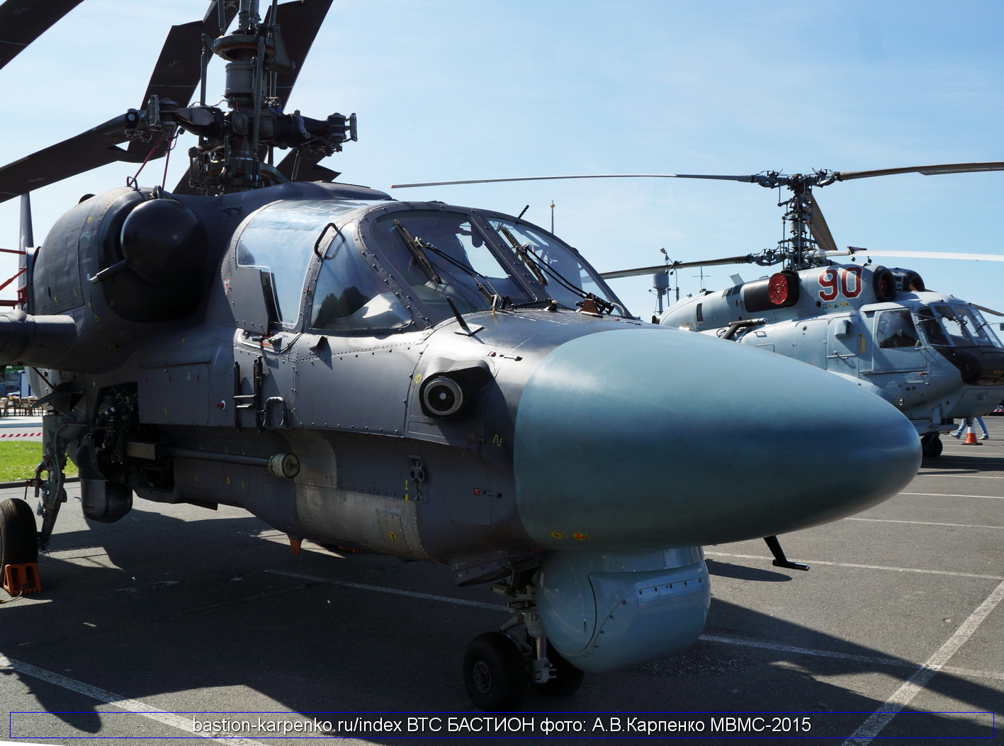 Ka-52K for Russian Navy - Page 2 KA-52K_MVMS-2015_12