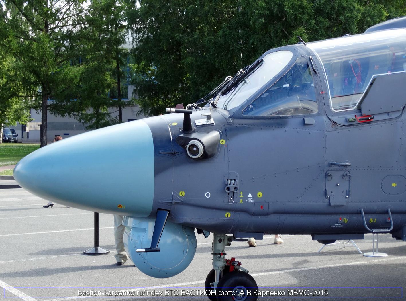 Ka-52K for Russian Navy - Page 2 KA-52K_MVMS-2015_13