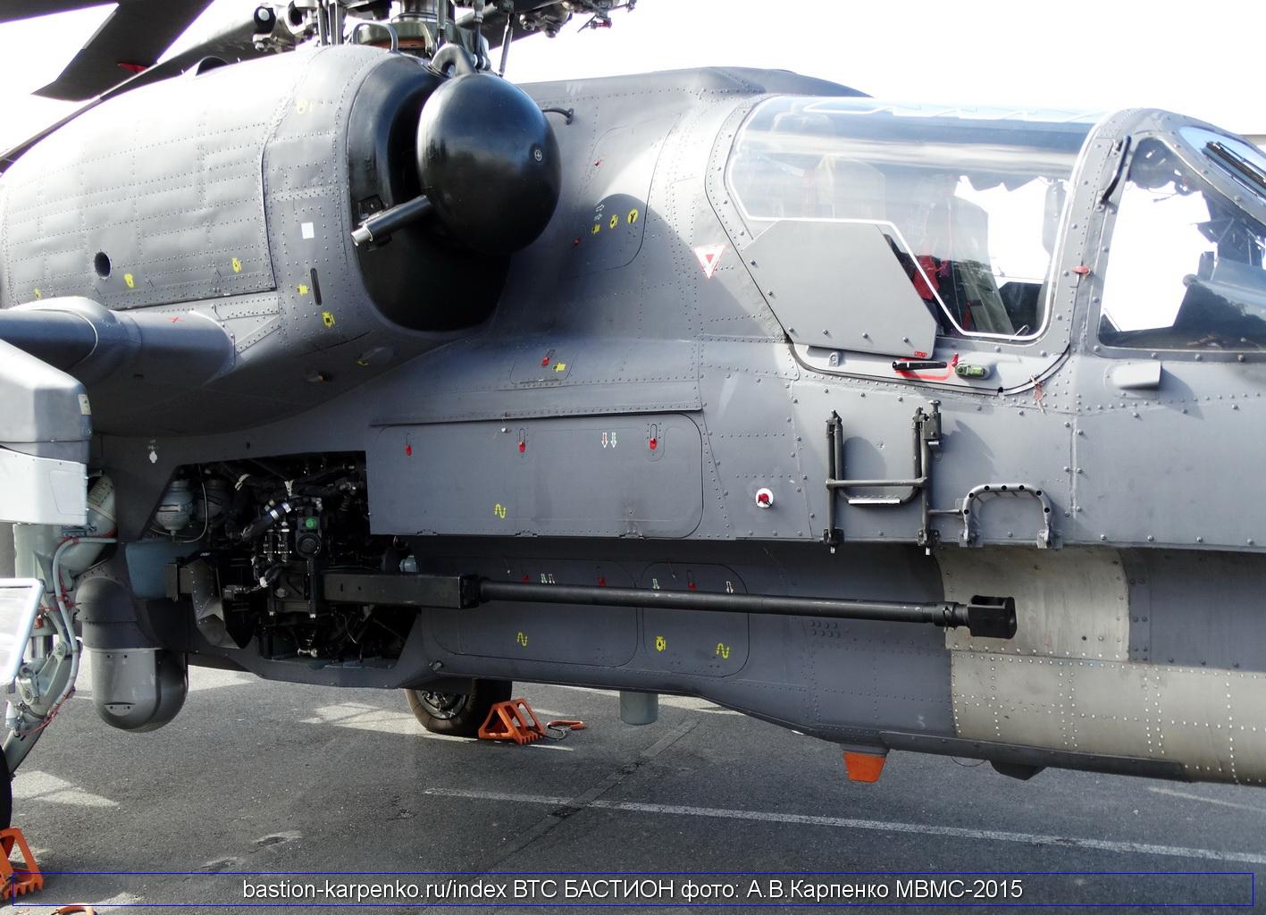 Ka-52K for Russian Navy - Page 2 KA-52K_MVMS-2015_18