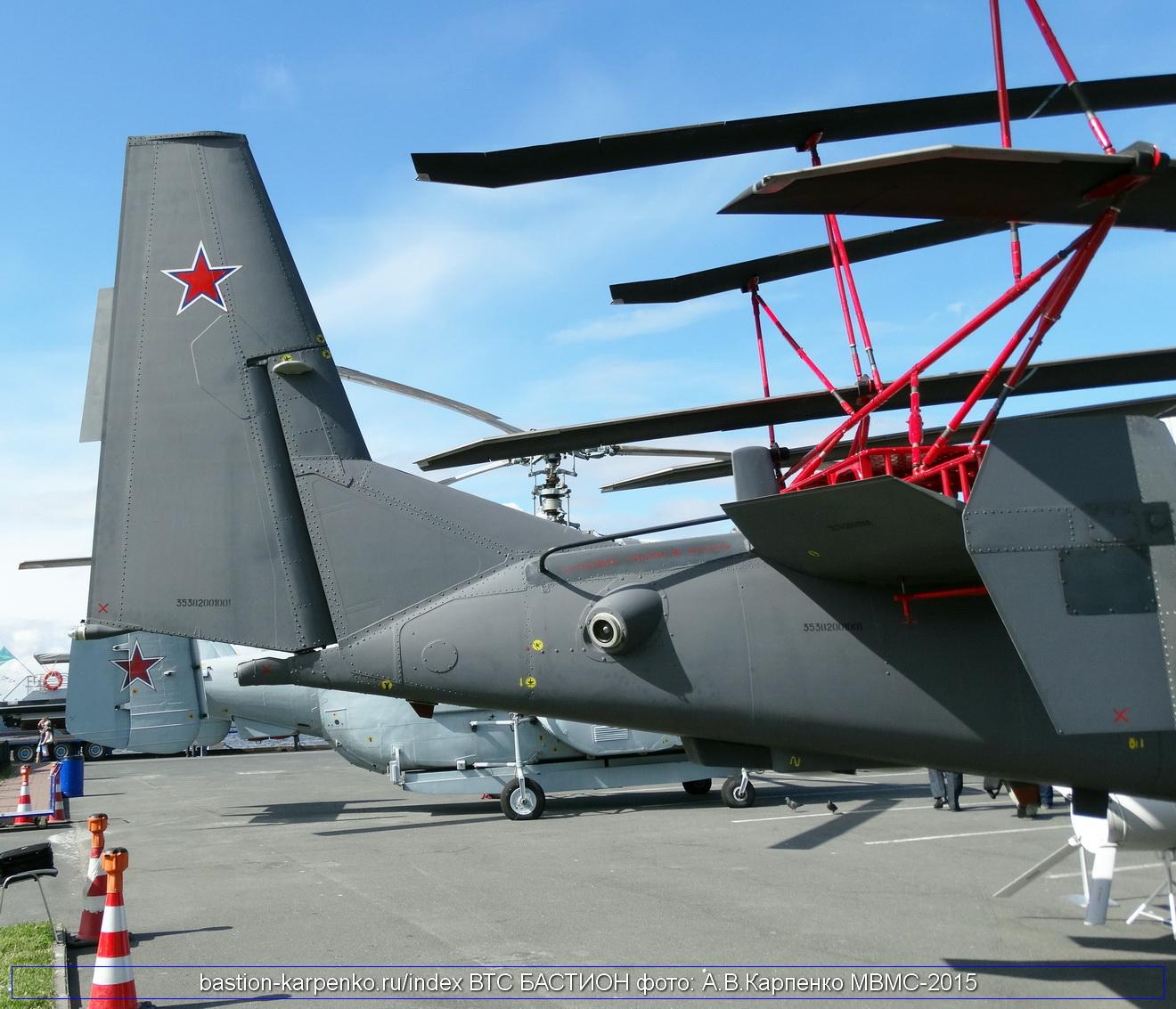 Ka-52K for Russian Navy - Page 2 KA-52K_MVMS-2015_20