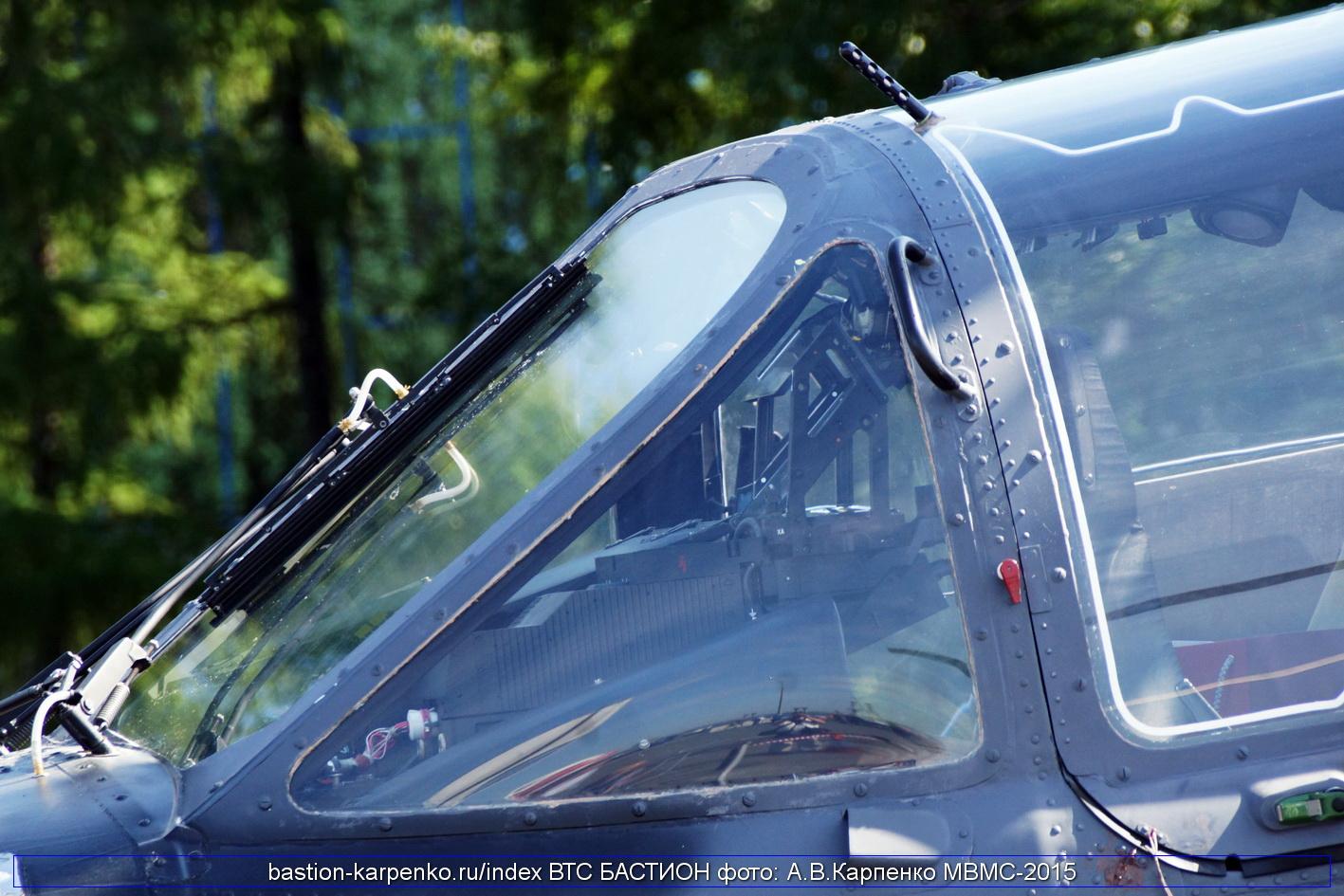 Ka-52K for Russian Navy - Page 2 KA-52K_MVMS-2015_23