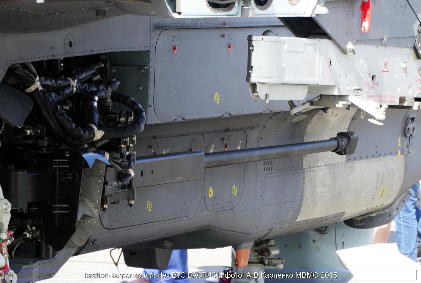 Ka-52K for Russian Navy - Page 2 KA-52K_MVMS-2015_37