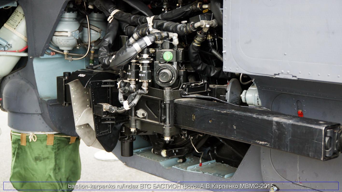 Ka-52K for Russian Navy - Page 2 KA-52K_MVMS-2015_38