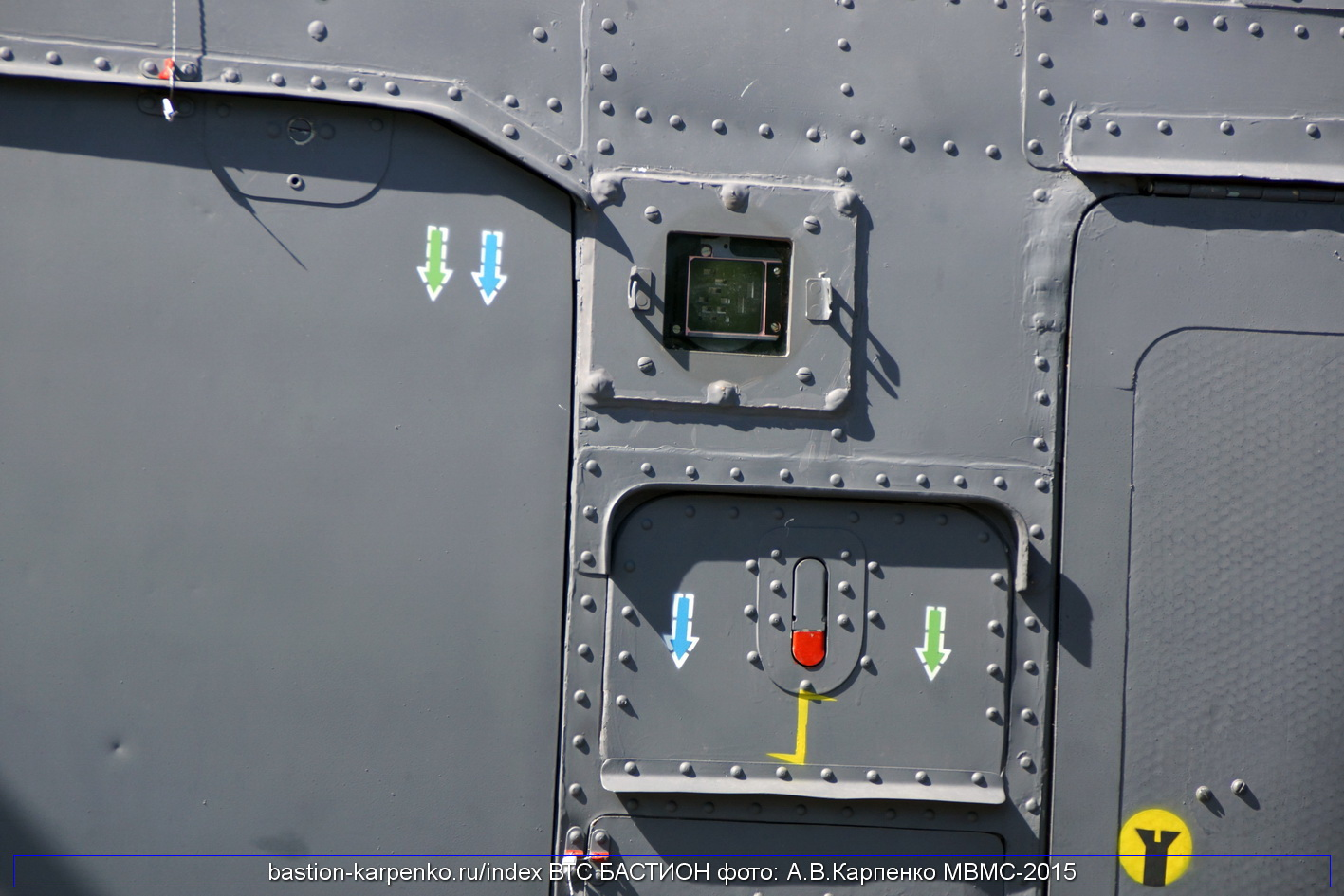 Ka-52K for Russian Navy - Page 2 KA-52K_MVMS-2015_40