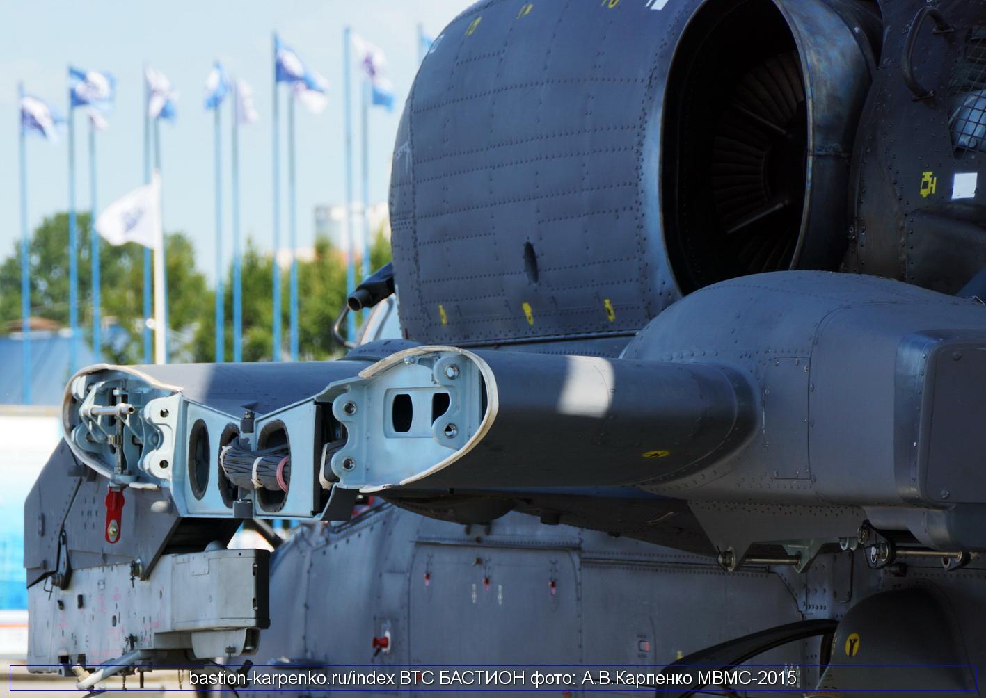 Ka-52K for Russian Navy - Page 2 KA-52K_MVMS-2015_45