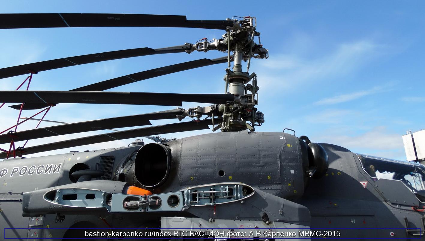 Ka-52K for Russian Navy - Page 2 KA-52K_MVMS-2015_47