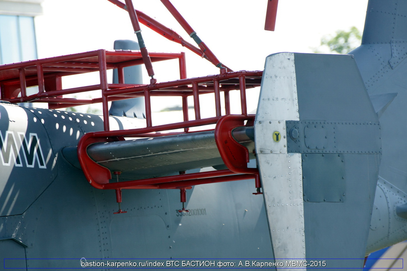 Ka-52K for Russian Navy - Page 2 KA-52K_MVMS-2015_54