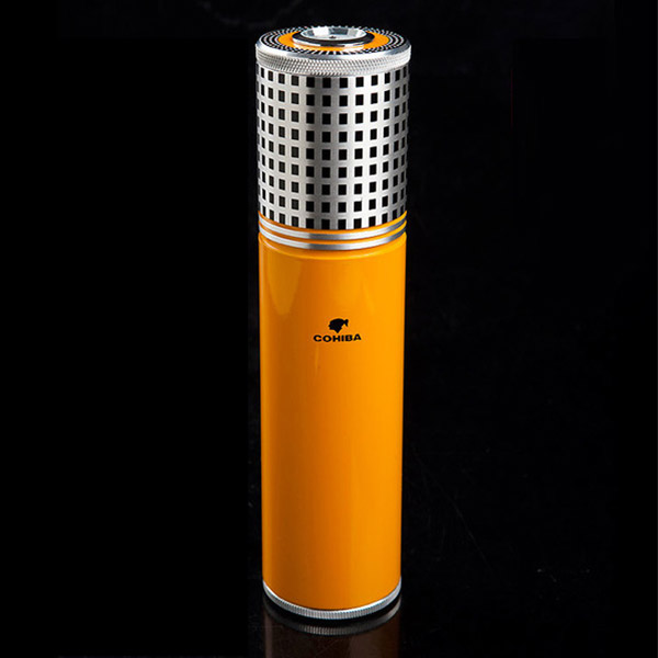 11 mẫu ống đựng xì gà Cohiba chính hãng (quà tặng cho sếp nam) 50792_130053