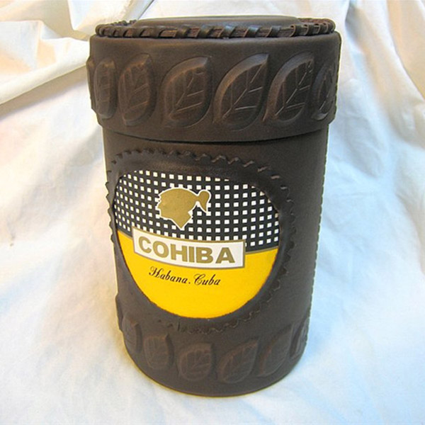 11 mẫu ống đựng xì gà Cohiba chính hãng (quà tặng cho sếp nam) 50794_130051