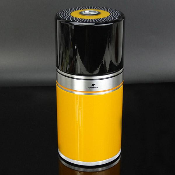 11 mẫu ống đựng xì gà Cohiba chính hãng (quà tặng cho sếp nam) 50801_130044
