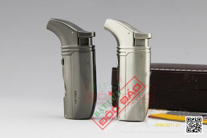 Bật lửa khò xì gà, bật lửa Cohiba H065 (quà tặng cao cấp) 1445595416-bat-lua-hut-cigar-chinh-hang-cohiba-h065-01
