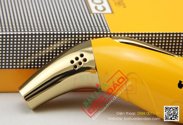 Bật lửa xì gà, bật lửa Cohiba H106 (quà tặng cao cấp) 1445915222-bat-lua-hut-cigar-chinh-hang-cohiba-h106-08