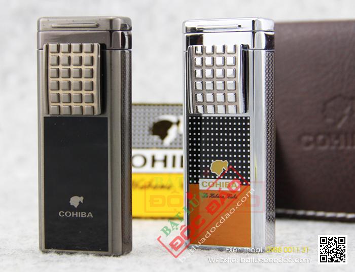 Bật lửa hút xì gà, bật lửa Cohiba H629 cao cấp 2 tia 1445916130-bat-lua-hut-cigar-chinh-hang-cohiba-h629-01