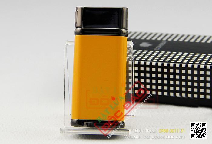 Bật lửa hút xì gà, hộp quẹt Cohiba H097 (phụ kiện xì gà) 1445919179-bat-lua-hut-cigar-chinh-hang-cohiba-h097-05