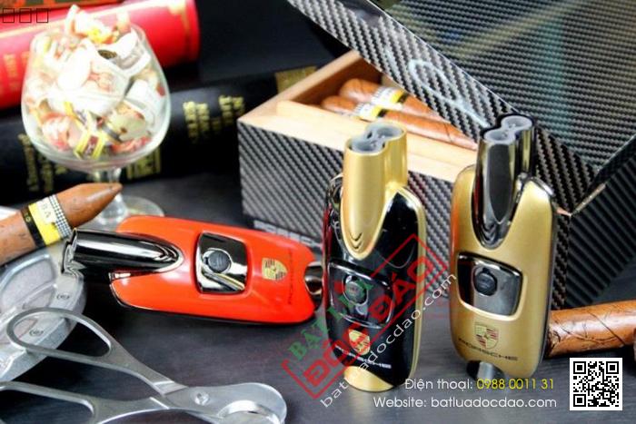 Quà tặng sếp nam cao cấp: bật lửa xì gà Cohiba H105 1446002998-bat-lua-hut-cigar-chinh-hang-h105-04