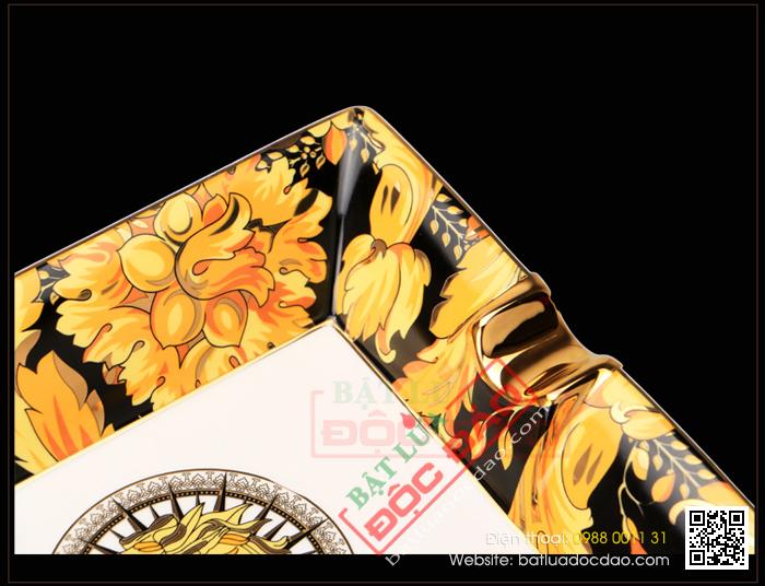Gạt tàn xì gà Cohiba 2 điếu chất liệu gốm sứ cao cấp AS600 1451469336-gat-tan-xi-ga-cohiba-gat-tan-cigar-cohiba-as600-5