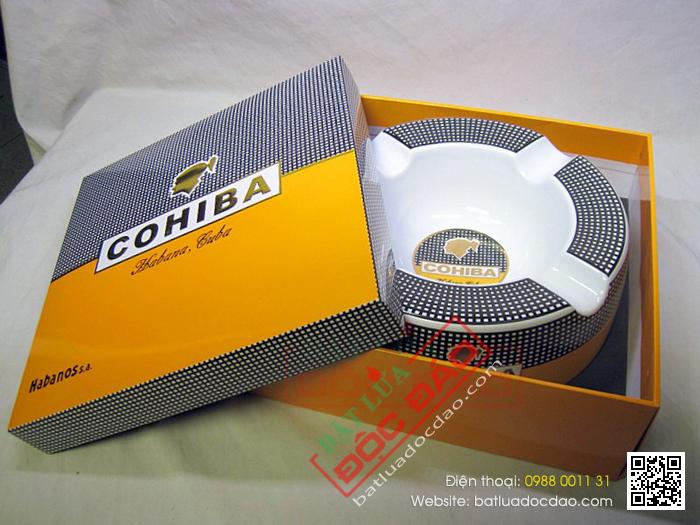 Bán gạt tàn xì gà cao cấp Cohiba 4 điếu chính hãng, giá tốt 1451533451-gat-tan-xi-ga-cohiba-gat-tan-cigar-cohiba-p910-3a-1