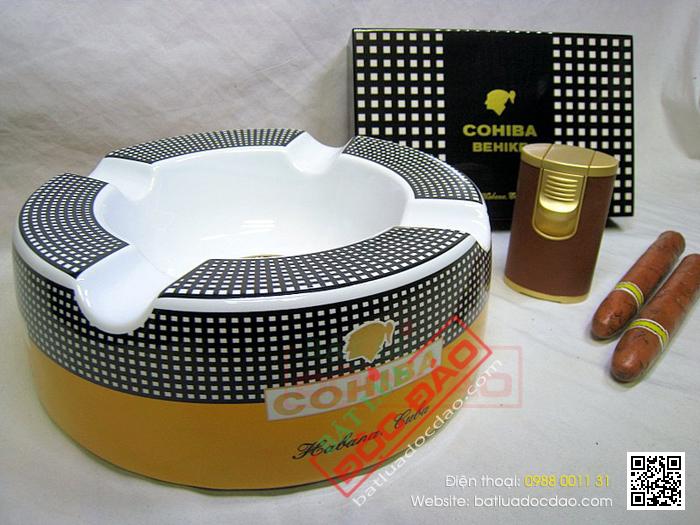 Bán gạt tàn xì gà cao cấp Cohiba 4 điếu chính hãng, giá tốt 1451533451-gat-tan-xi-ga-cohiba-gat-tan-cigar-cohiba-p910-3a-5