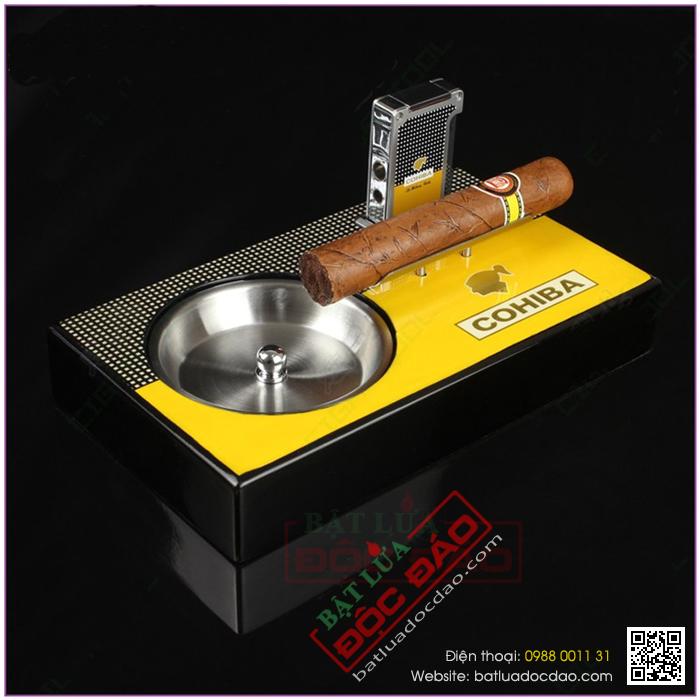 Quà tặng sếp nam: gạt tàn xì gà (cigar) Cohiba 1 điếu G107 1451897545-gat-tan-cigar-gat-tan-xi-ga-bat-lua-hut-xi-ga-cohiba-g107-2
