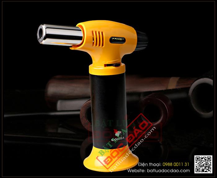 Địa chỉ bán bật lửa xì gà Cohiba 1 tia Cohiba H111 cao cấp 1463447889-bat-lua-hut-xi-ga-cohiba-bat-lua-hut-cigar-cohiba-phu-kien-xi-ga-11