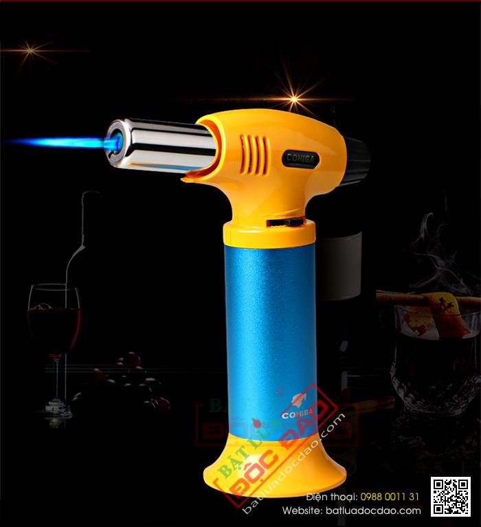 Địa chỉ bán bật lửa xì gà Cohiba 1 tia Cohiba H111 cao cấp 1463447889-bat-lua-hut-xi-ga-cohiba-bat-lua-hut-cigar-cohiba-phu-kien-xi-ga-4