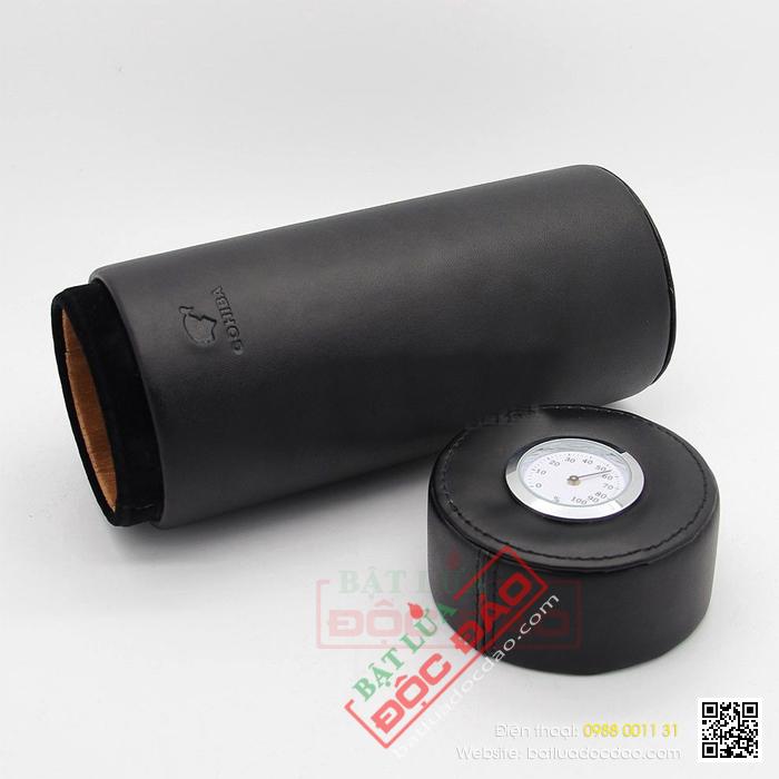 Mua ống bảo quản xì gà 7 điếu, màu đen Cohiba P308B ở đâu? 1463542442-ong-dung-xi-ga-dong-cohiba-ong-dung-cigar-cohiba-phu-kien-xi-ga-cigar-cohiba-p308b-5