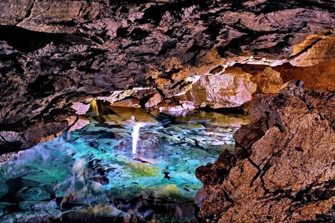 Самые необычные, удевительные явления природы - Страница 2 1375246108_31